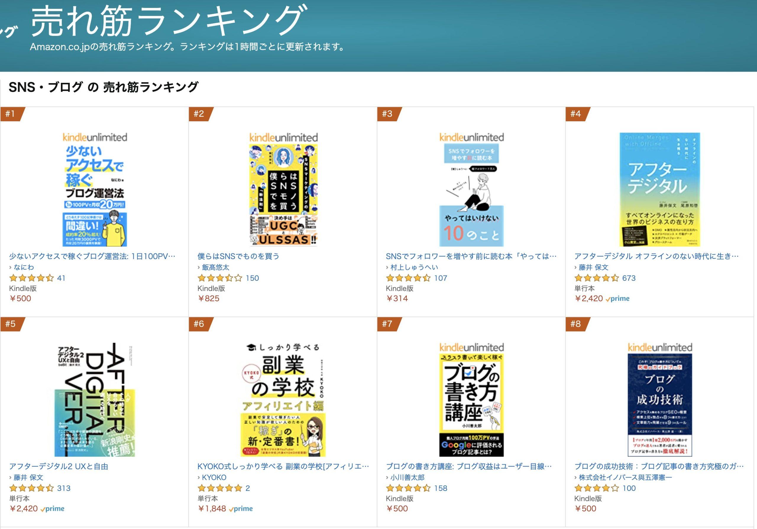 しゅうへい Kindle本